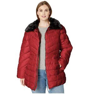 Big Chill Women's Puffer Coat 3XL (runs small) NWT